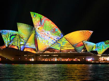 Receita em publicidade exterior bate recorde na austrália