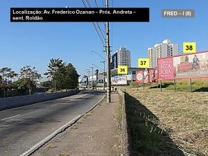 FRED-I (II)