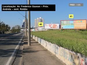 FRED-I(V)
