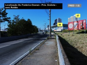 FRED-I (I)
