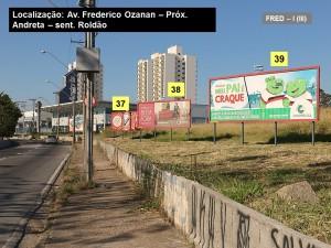 FRED-I (III)